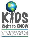 Kids R2K Logo