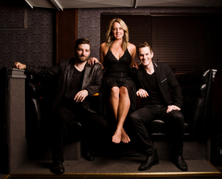AJB Trio