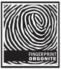 FINGERPRINT ORGONITE